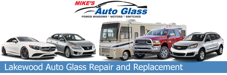 lakewood auto glass repair and replacement